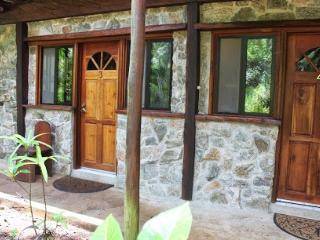 Toucan House Eco-Lodge $ 49. US per night ( for 2) - Benque Viejo del Carmen vacation rentals