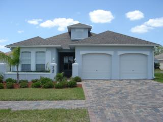 MAGICAL VILLA - Kissimmee vacation rentals