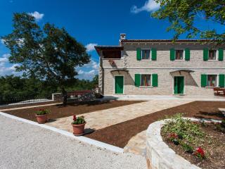 Stancija Cortina - Luxury villa - Kringa vacation rentals