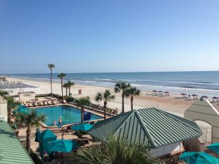 $99 Oceanfront One-Bedrm Condo/204/Daytona Resort - Daytona Beach vacation rentals