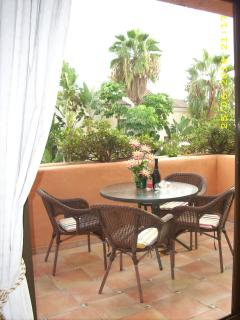 Deluxe Spacious Beach side Apt on New Golden Mile - San Pedro de Alcantara vacation rentals