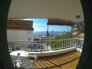 Cozy Apartment with Superb View - Los Cristianos vacation rentals