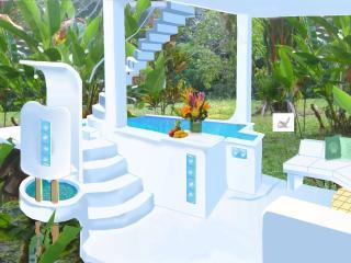 Greek Islands Luxury/Ocean/Beach/2 Pools Sleeps 12 - Carate vacation rentals