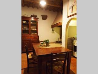 Chianti between Siena and Florence - Marcialla vacation rentals