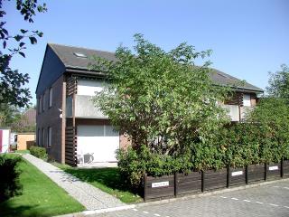 Apartment Ankerweg - 7482 - Dornumersiel vacation rentals