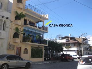 Casa Keonda 2BR. $135 USD - Puerto Vallarta vacation rentals