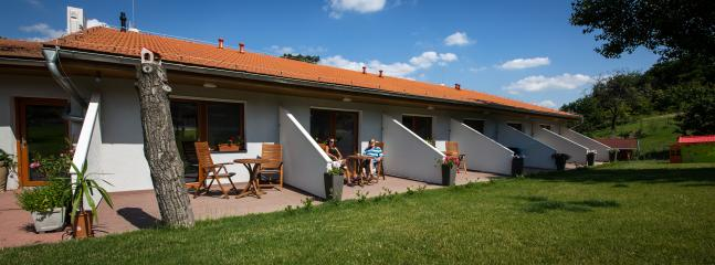 Nice 12 bedroom Resort in Klentnice - Klentnice vacation rentals