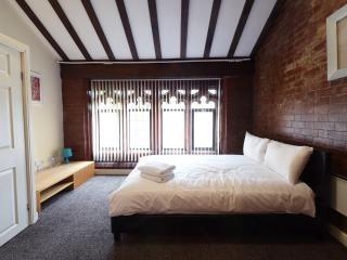 Levenshulme Church - Manchester vacation rentals