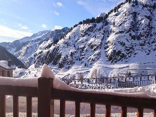 Lovely Apartment with Dishwasher and Short Breaks Allowed in Soldeu - Soldeu vacation rentals