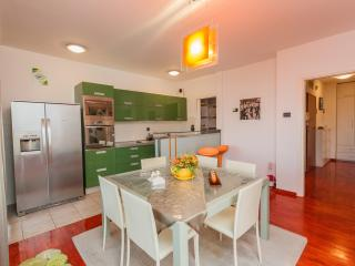 Delux apartmen whith balcony - SPLIT - Split vacation rentals