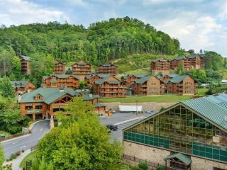 Westgate Smoky Mountains Resort - Studio - Gatlinburg vacation rentals