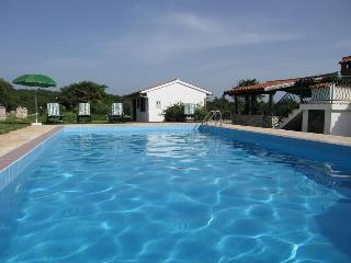 Rovinj Villa with pool for 6-10 persons - Rovinj vacation rentals