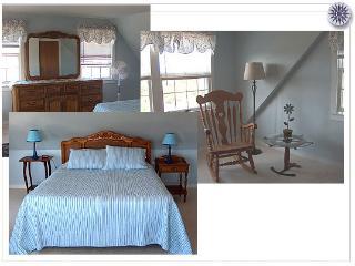 Captains Locker Deluxe 2 Bedroom Unit - North Truro vacation rentals
