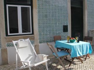 BELA HELENA - Lisbon vacation rentals