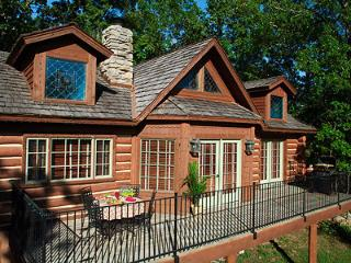 Blue Green Wilderness Club At Big Cedar - Ridgedale vacation rentals