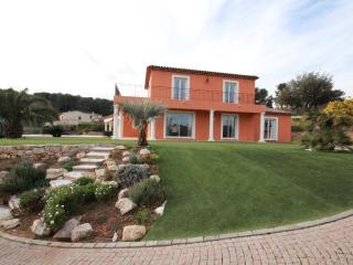 Recently built villa with 4 bedrooms, gated domain - Biot vacation rentals