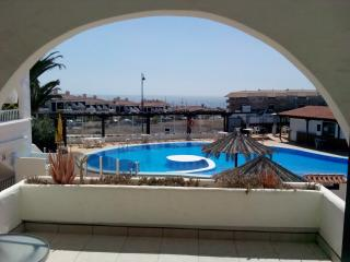 golf and sea apartment with heated pool - Tenerife vacation rentals