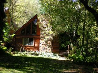 Cozy 2 bedroom Cabin in Provo with Deck - Provo vacation rentals