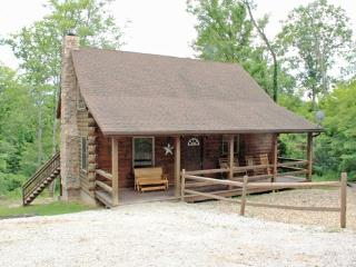 Liberty Ridge Cabin- Near Old Mans Cave-3Bd3Bath - Logan vacation rentals
