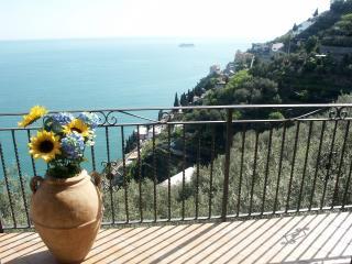 Holiday apartment L'Ulivo - Ravello vacation rentals