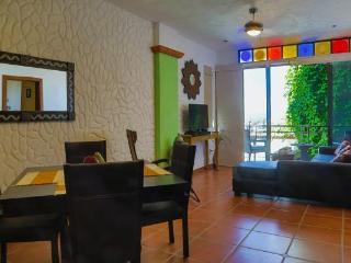 Caracol Building  - Vista - Puerto Vallarta vacation rentals