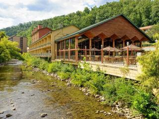River Terrace Resort - Standard Double Queen Room - Gatlinburg vacation rentals