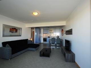 Luxury 9th Floor 1 Bedroom Apartment - Ocean Views - Praia da Rocha vacation rentals