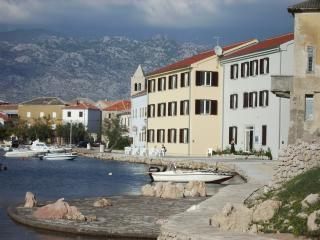 Amazing sea beach  Aparthotel Tamarix, Zadar - Vinjerac vacation rentals