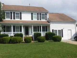 Awesome Family Home In Chesapeake - Chesapeake vacation rentals