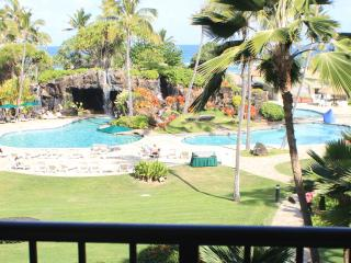 Fantastical Ocean View-KBR - Lihue vacation rentals