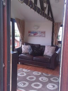Nice 2 bedroom Lodge in Aberystwyth - Aberystwyth vacation rentals