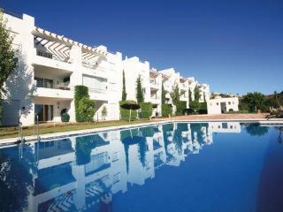 Modern open plan 2 bed on a golf resort - Marbella vacation rentals