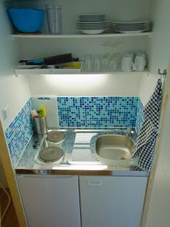 Overview Quadruple Room with Shared Shower - Borgholm vacation rentals