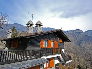 Chalet Sanitate ~ RA33078 - Courmayeur vacation rentals