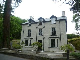 The Fairy Glen (4) - 1 bedroom apartment - Betws-y-Coed vacation rentals