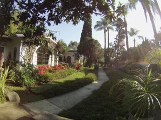 Villa El Nido-Fabulous Vintage Mexican Style Casit - Morelos vacation rentals