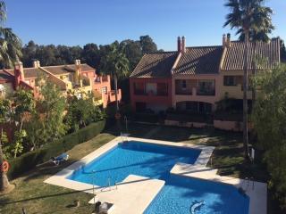 Stunning townhouse on Marbella's Golden Mile - Marbella vacation rentals