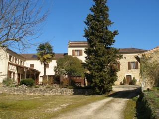 Davidson Gite at Le Crecerelle - Fumel vacation rentals