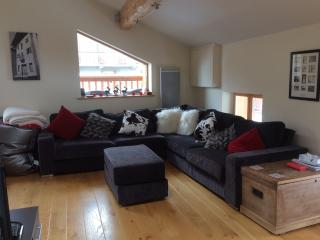 Ski/Summer Apartment in Bozel near Courchevel - Bozel vacation rentals