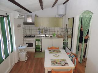 GARDEN STUDIO in Rovinj - Rovinj vacation rentals
