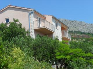 Feel the Mediterranean - A1 - 6+2 - Dugi Rat vacation rentals