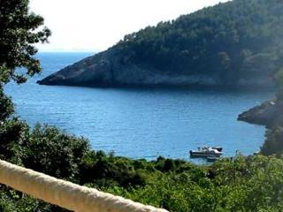 Holiday house - Robinson style on the Adriatic sea - Korcula Town vacation rentals