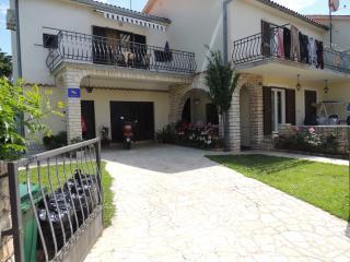 Apt MAX FOR 4+1 persons, Rovinj - Rovinj vacation rentals
