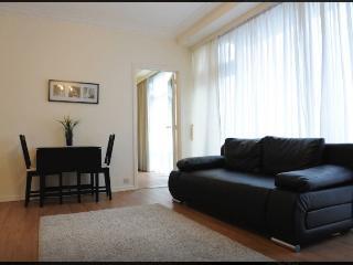 Romantic 1 bedroom Condo in Woluwe-Saint-Lambert - Woluwe-Saint-Lambert vacation rentals