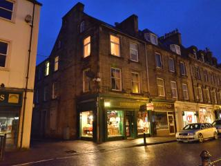 Sunny 2 bedroom Hawick Apartment with Internet Access - Hawick vacation rentals