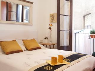Sagrada Gaudi 2BD - Barcelona vacation rentals