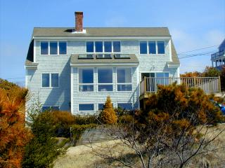 Sun-Splashed House Steps from Great Hollow Beach - Truro vacation rentals