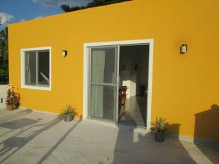 Beautiful Condo with Internet Access and Wireless Internet - Izamal vacation rentals