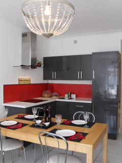 Family friendly, central, spacious modern calm - Nice vacation rentals