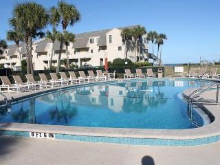 Summerhouse 128, Ocean View - Ground Floor - Florida North Atlantic Coast vacation rentals